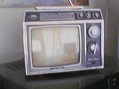TV Crown