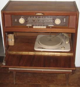 Imagem do rádio