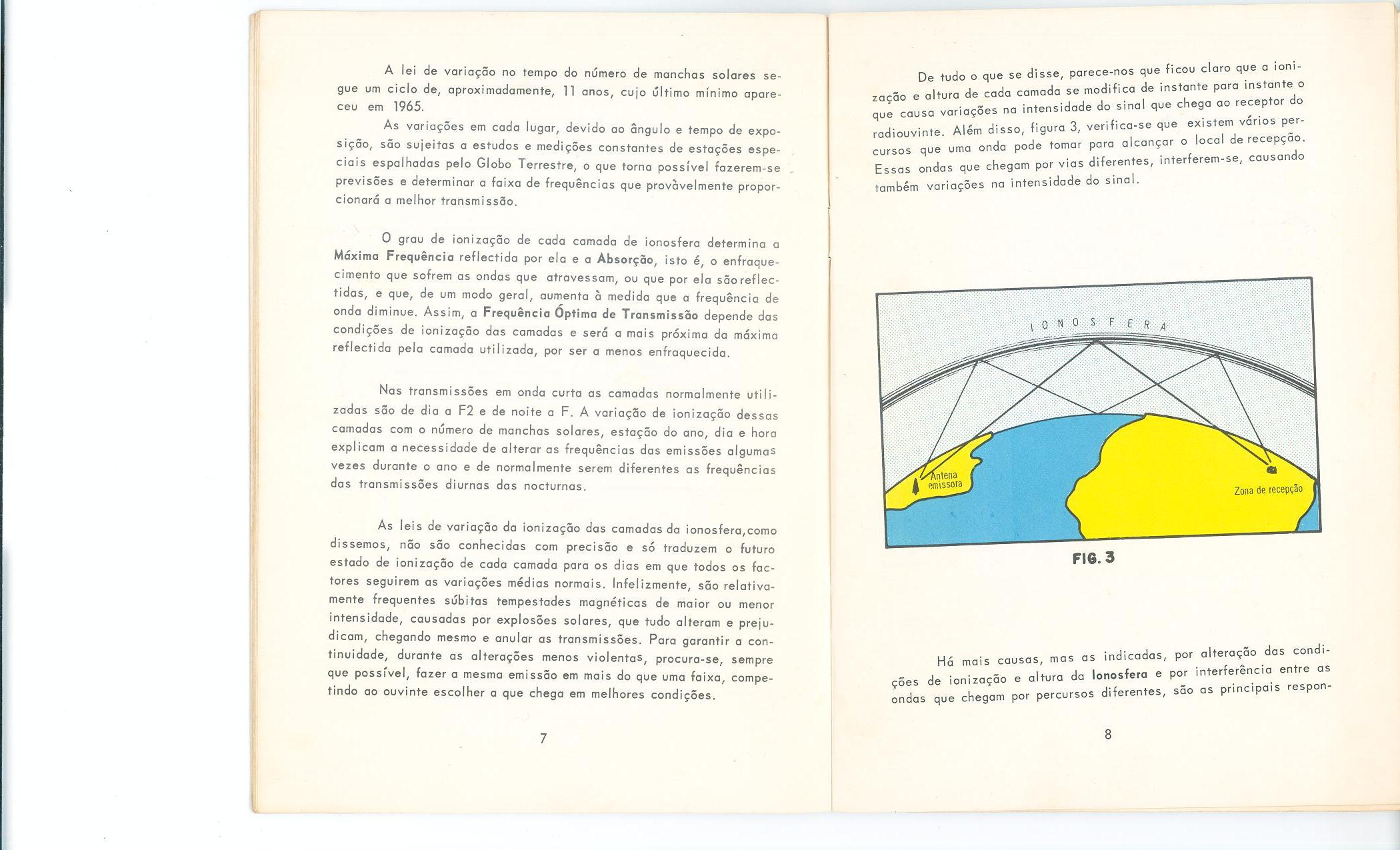 Manual do rádiouvinte das ondas curtas, pg 7, 8
