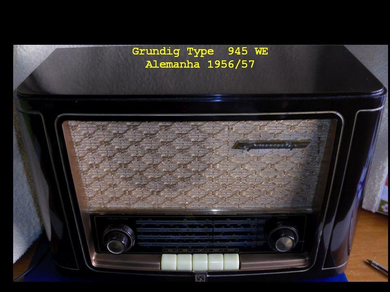 Grundig Type 945WE