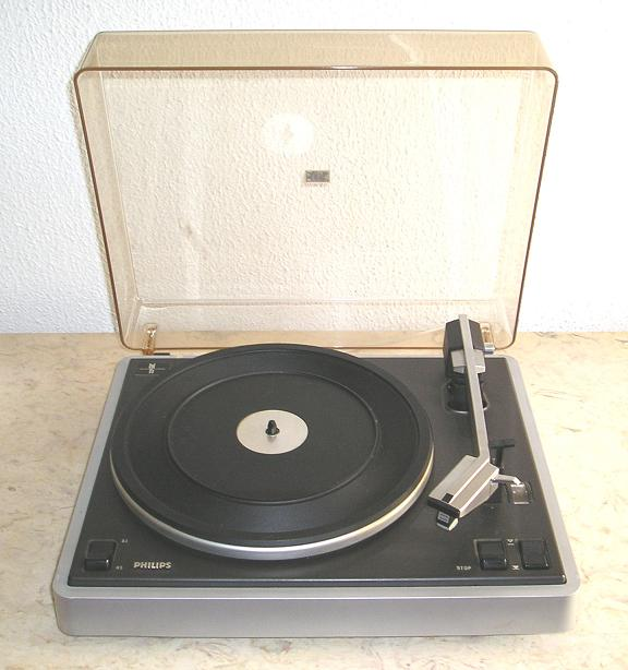 Philips GA-207