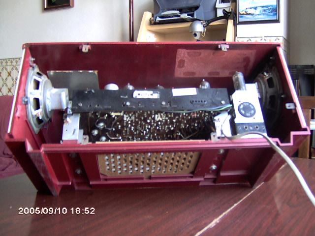 Philips Type B4X45A/OOM