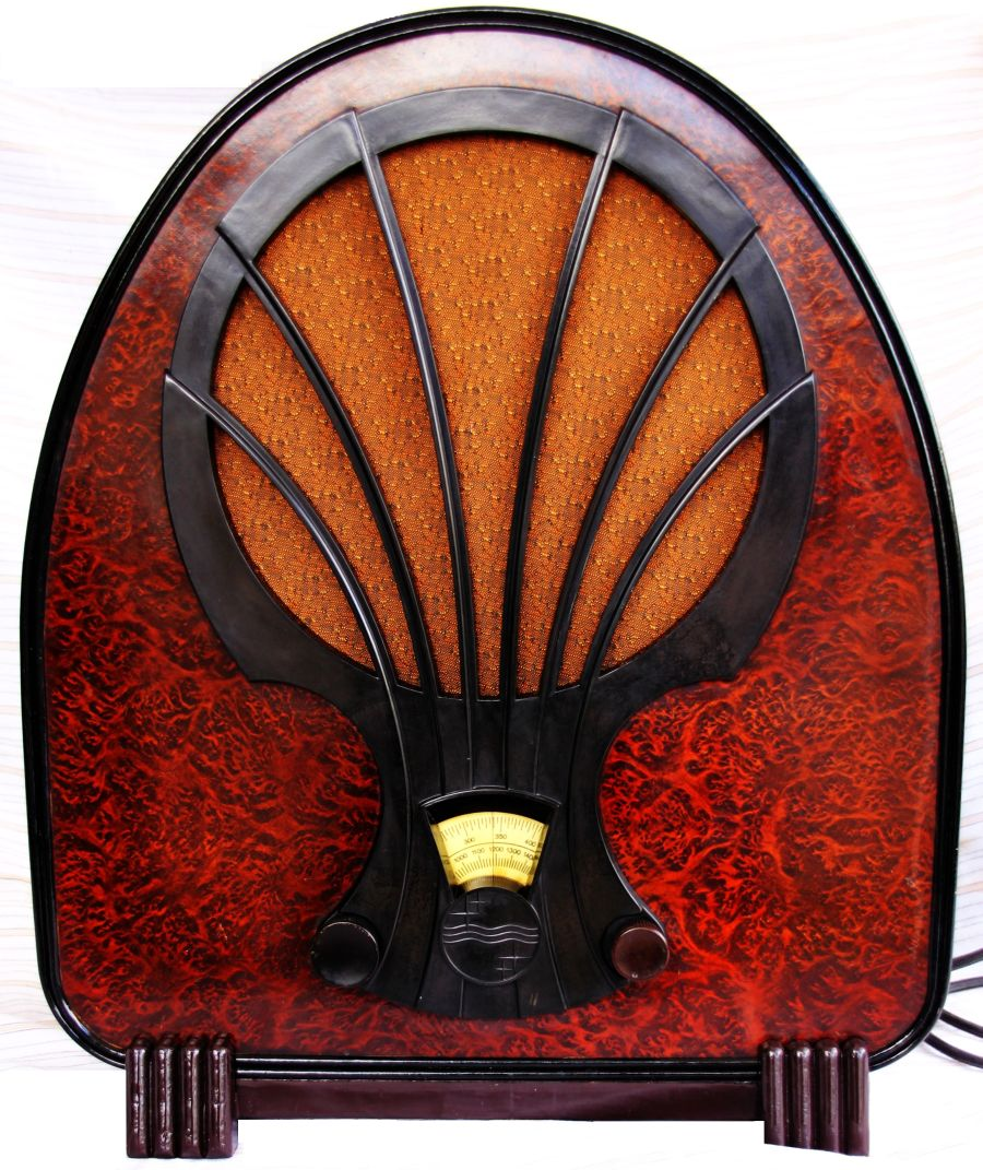 Philips 830A, 1932