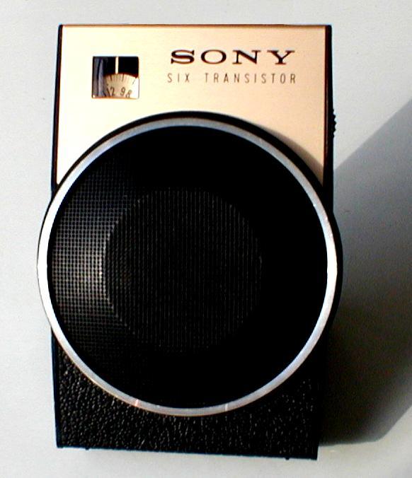 Sony TR-650