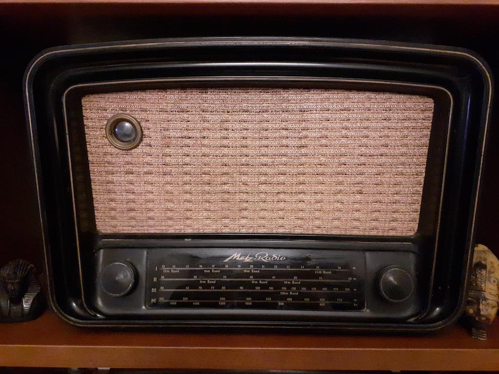 Rádio Metz
