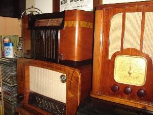Alguns rádios