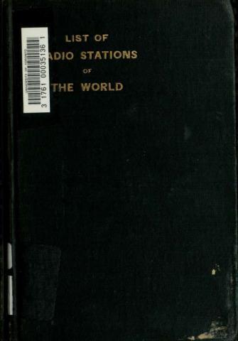 Capa do livro original