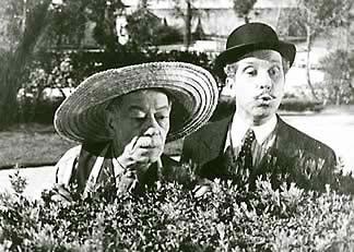 Foto de uma cena do filme