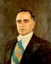 Foto de Getúlio Vargas em Julho de 1934