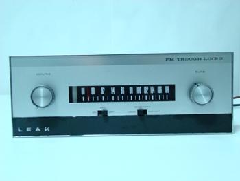 Leak III, Um dos melhores receptores de rádio de todos os tempos