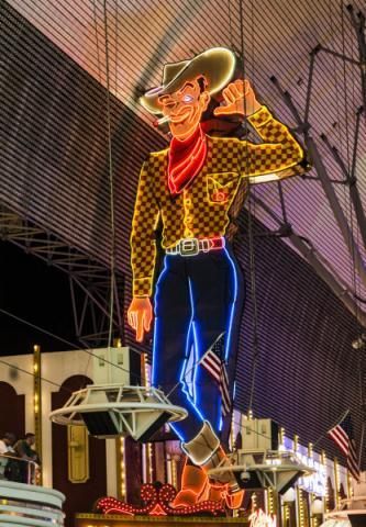 Imagem do cowboy Lucky Luke