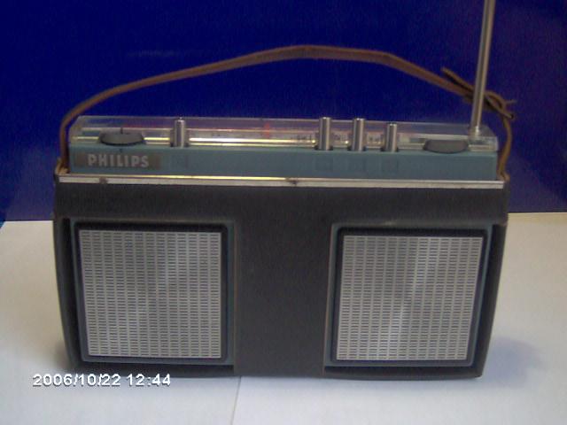 Philips L3X951/70S detalhe