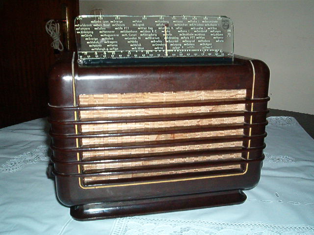 Philips Type 209