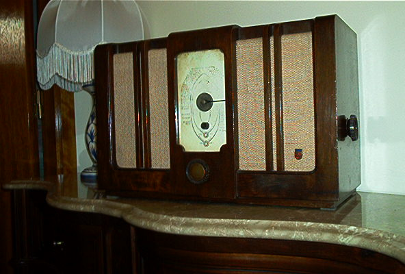 Philips 216A