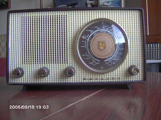 Philips Type B2LN67/62