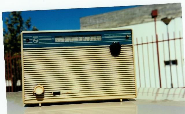 Philips BOX17T-60G