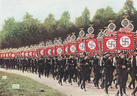 Exército Nazi