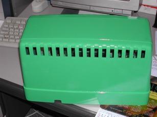 Ecophone EC112, 194? caixa acabada