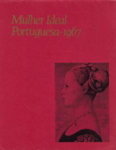 Capa do convite de 1967
