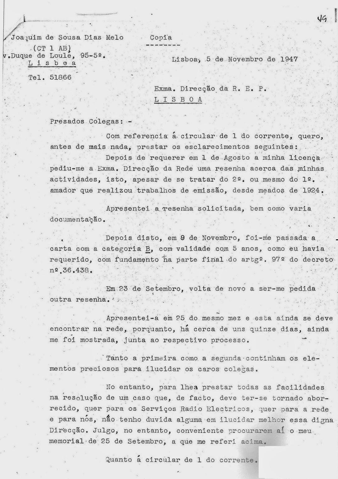 Joaquim Dias Melo