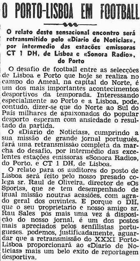 Diário de Notícias de 6 de janeiro de 1935