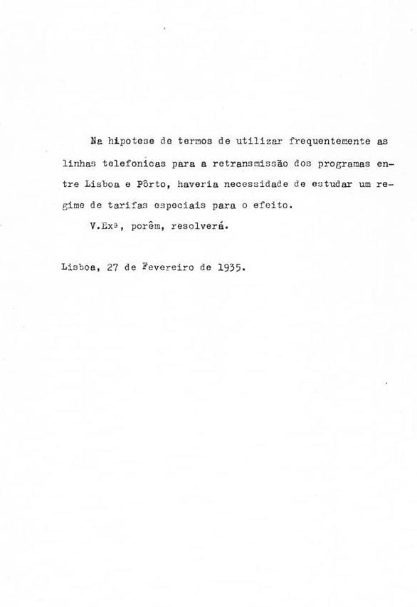 História da rádio do Porto