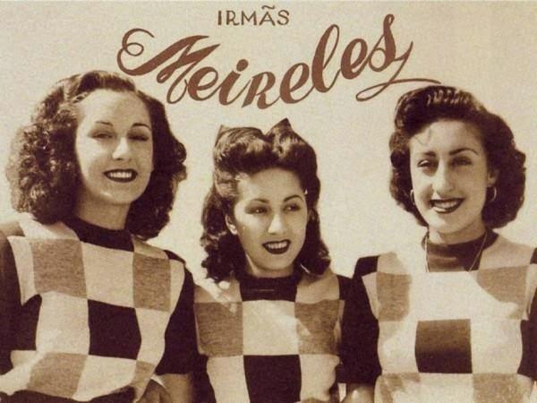 Irmãs Meireles