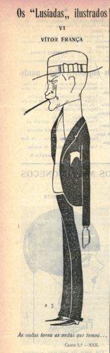 Revista Maria Rita, 29 de julho de 1933