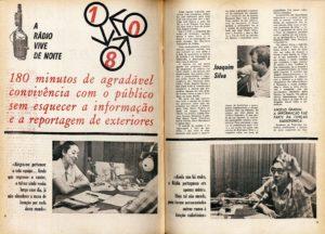 Revista Rádio & Televisão, 27 de junho, 1970, pg2