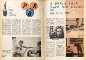 Revista Rádio & Televisão, 27 de junho, 1970, pg4