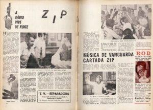 Revista Rádio & Televisão, 27 de junho, 1970, pg6
