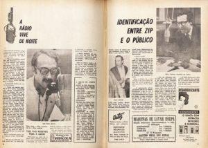 Revista Rádio & Televisão, 27 de junho, 1970, pg7