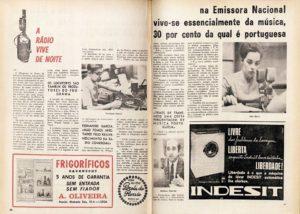 Revista Rádio & Televisão, 27 de junho, 1970, pg8