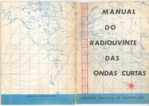 Manual do rádiouvinte das ondas curtas