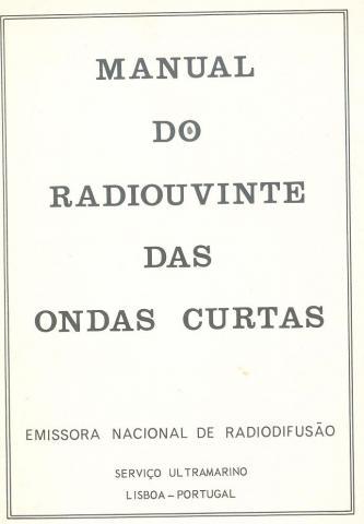 Manual do rádiouvinte das ondas curtas, pg 1