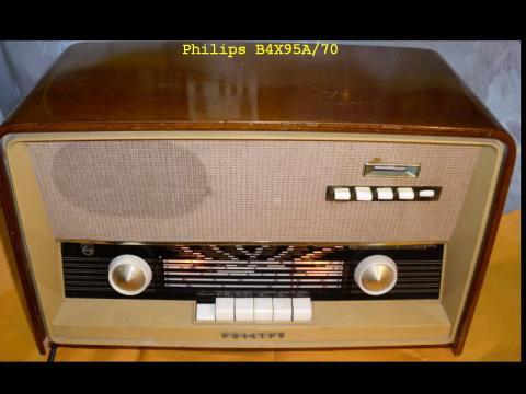 Philips B4X95A/70