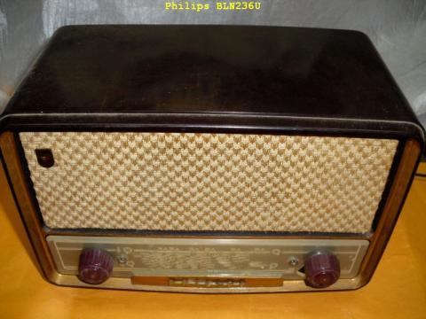 Philips BLN236U