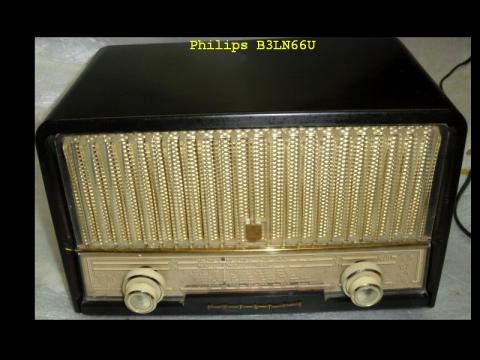 Philips B3LN66U