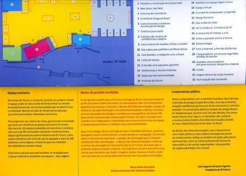 Digitalização do catálogo