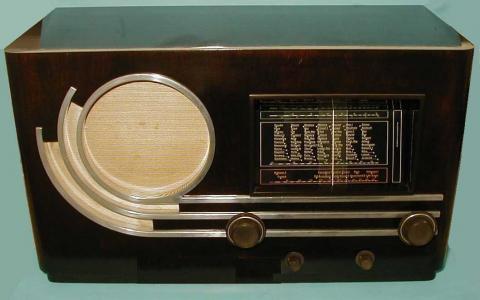 Loewe-Opta 537GW