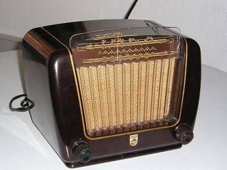 Philips BX295U (Philetta 50)