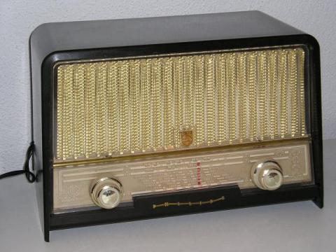 Philips B3LN66U (Portugal)