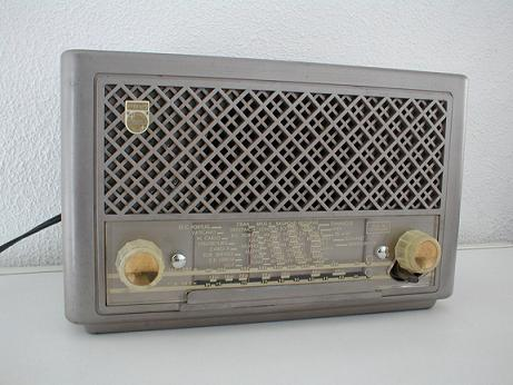 Philips BX205U