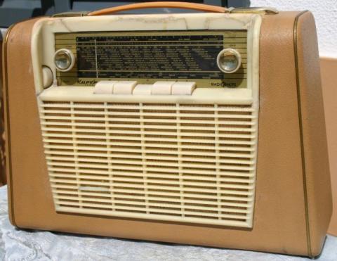 Radionette