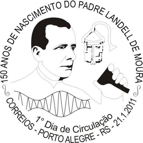 150 anos de Landell de Moura