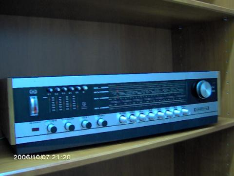 Grundig RTV 380