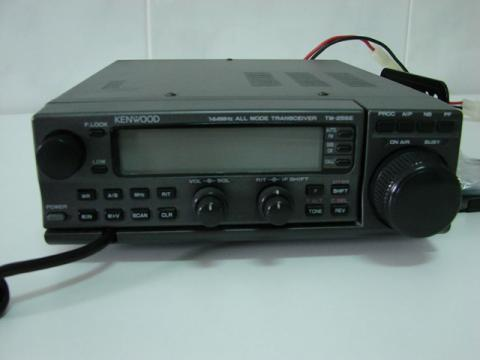 Kenwood TM255