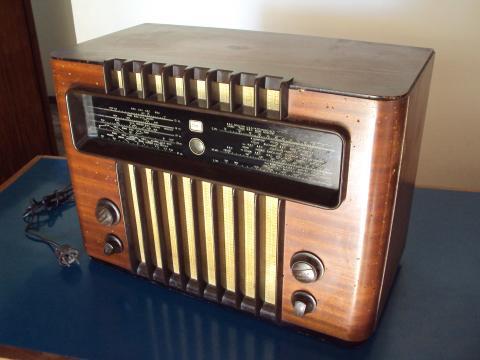 Recetor Marconi 7100