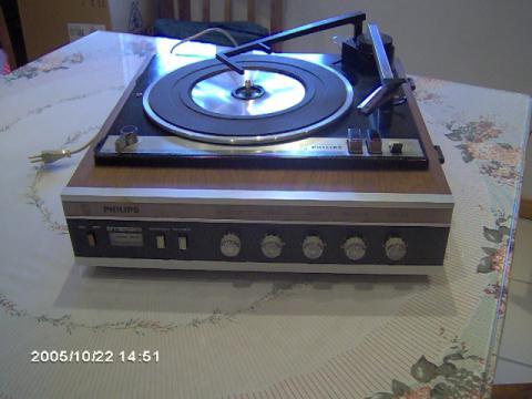 Philips 22GF446/07Z
