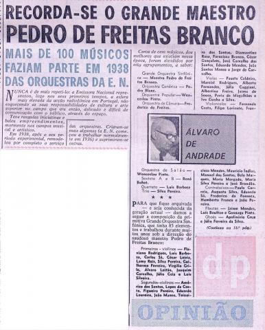 Foto de Álvaro de Andrade